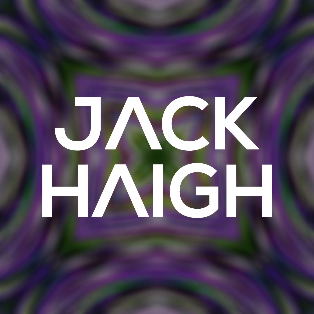 Jack Haigh Music Mobile Logo