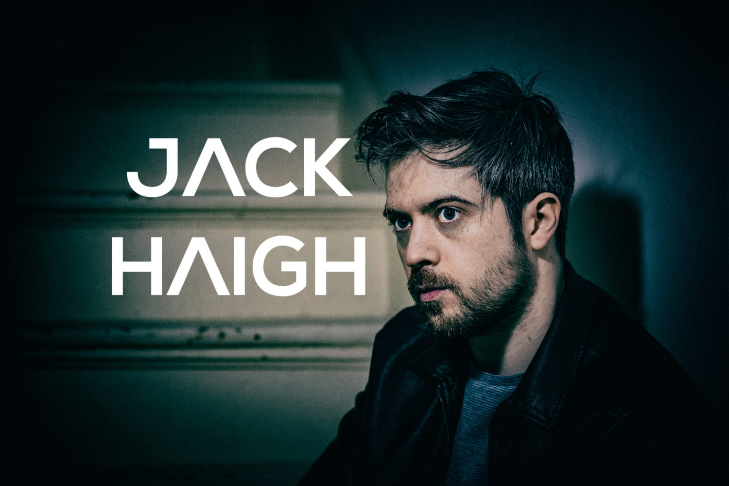 Jack Haigh Music Mobile Retina Logo